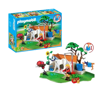 imagen desglose playmobil 4193 country