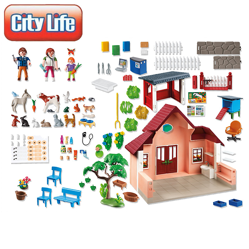 playmobil 5529 cl