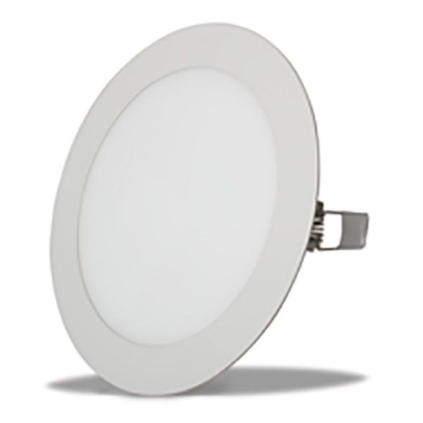 Downlight LED empotrable Duolec Oporto.