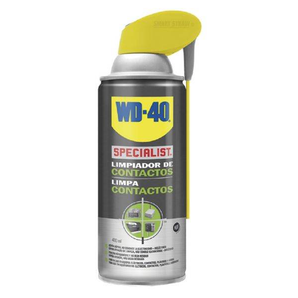 WD-40 SPECIALIST.