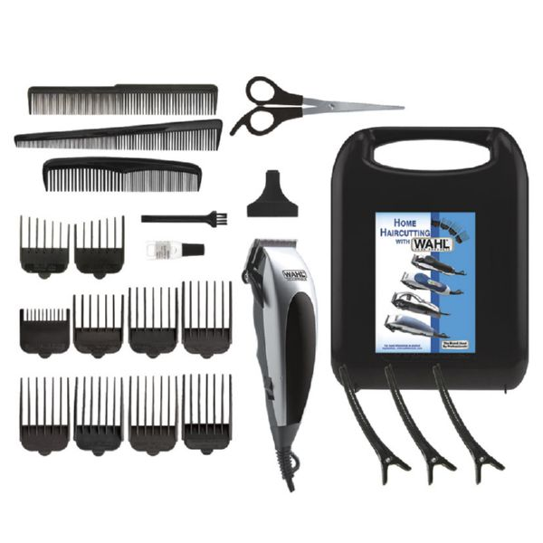 CORTAPELOS HOME PRO CUTTING KIT WAHL