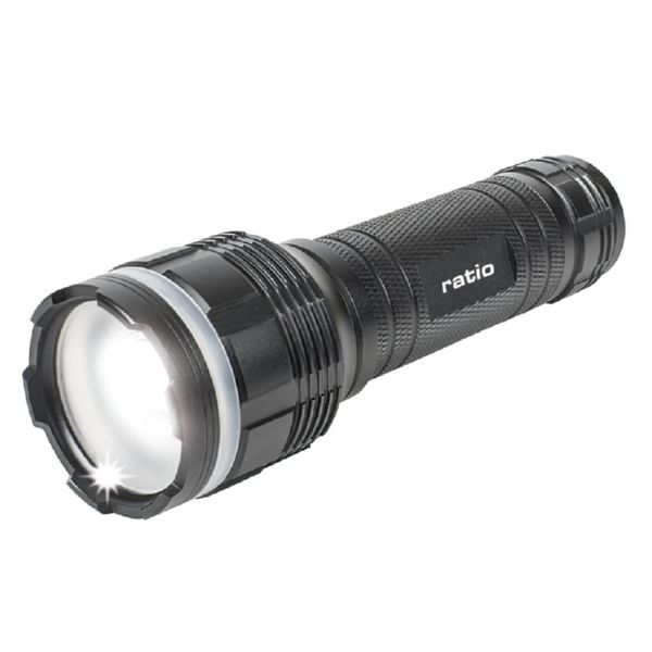 LINTERNA LED CREE XP-G2 400 LUMENS RATIO