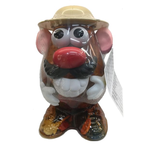 MR. POTATO SAFARI PLAYSKOOL JUGUETE INFANTIL DE ENSAMBLAR PIEZAS