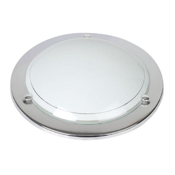 PLAFON LED PARIS 12W 1200 LUMENS Ø28,5CM