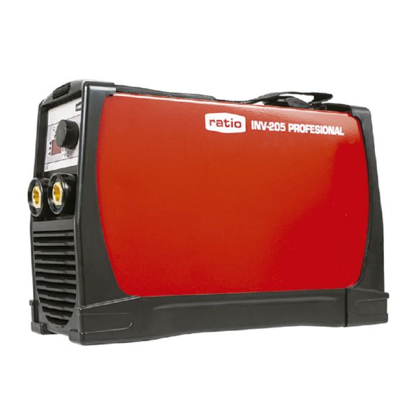 SOLDADOR ARCO INVERTER INV-205 PRO RATIO