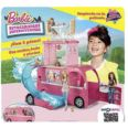AUTOCARAVANA SUPERDIVERTIDA DE BARBIE