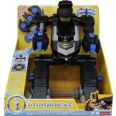 BAT-ROBOT TRANSFORMABLE BATMAN ROBOT TRANSFORMABLE IMAGINEXT