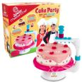CAKE PARTY MASTERCHEF JUNIOR JUEGO TELEVISIVO