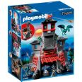 FORTALEZA SECRETA DRAGON PLAYMOBIL
