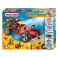 MECCANO BUILD & PLAY FORMULA 1