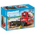 PLAYMOBIL CITY ACTION CAMIÓN DE OBRAS 5283