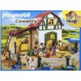 PLAYMOBIL COUNTRY LA GRANJA DE PONIS DE PLAYMOBIL 6927