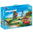 PLAYMOBIL SUPERSET PARQUE INFANTIL 4015