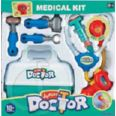 SET DOCTOR JUNIOR CON MALETIN MEDICAL KIT