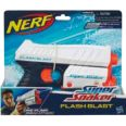SUPER SOAKER FLASH BLAST NERF AGUA
